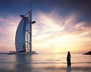 Лоукосты добрались до Дубая