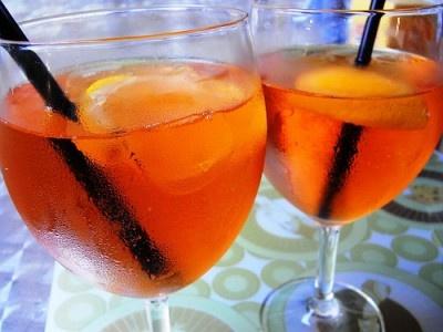 Алкогольный коктейль своими руками
