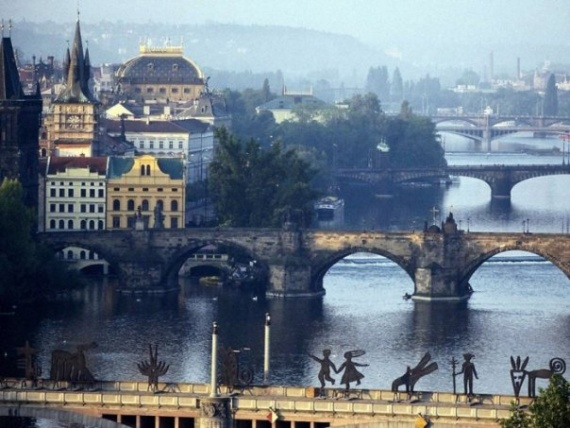 Чехия,Прага