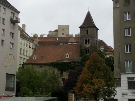 Церковь Рупрехтскирхе