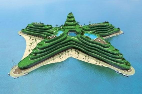 5 Островов, Мальдивы